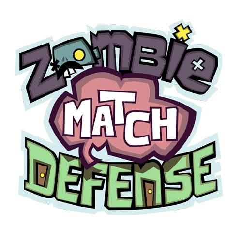 Zombie Match Defense